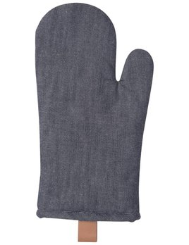Danica/Now Dark Denim Mitt