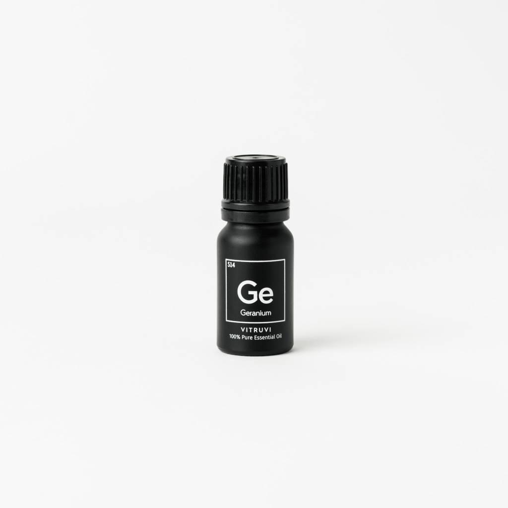 Vitruvi Huile Essentielle de Géranium