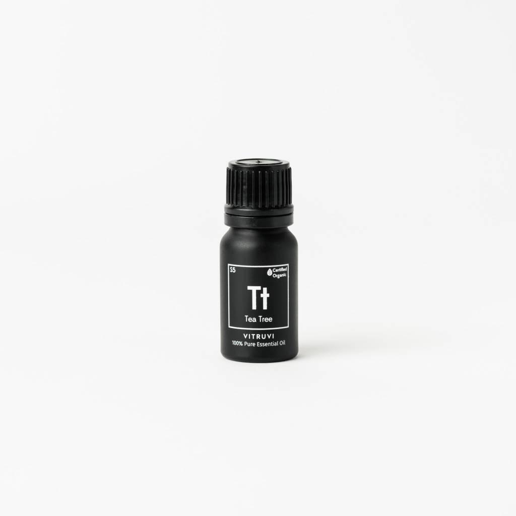 Vitruvi Tea Tree Essential Oil