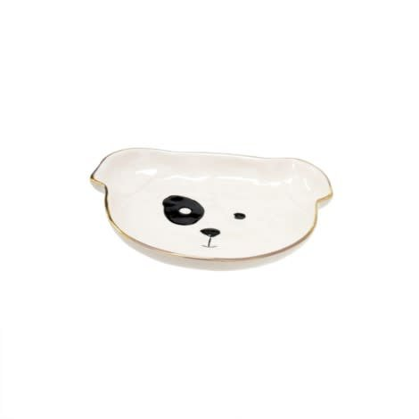 Indaba Puppy Catch-All Plate