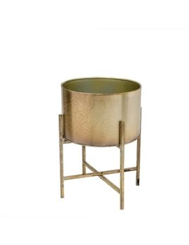 Indaba Shimmer Plant Stand