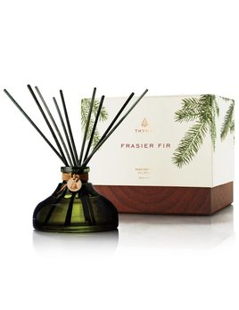 Thymes Diffuseur Vert Sapin