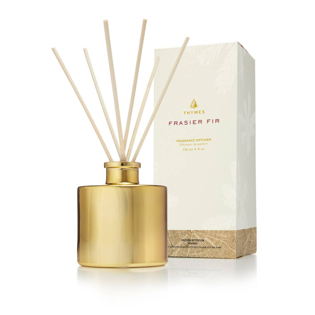 Thymes Diffuseur Or