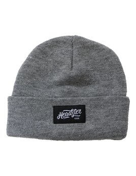 Headster Kids Tuque Grise Lil Hipster