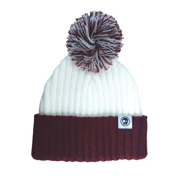 Headster Kids 2 Tones Toque - Color Choices