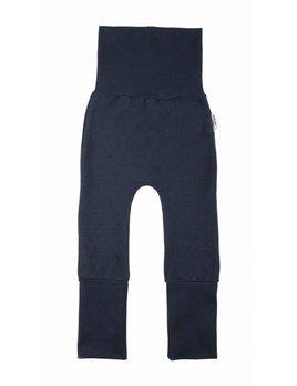 Coton Vanille Legging Évolutif Jeans Bleu