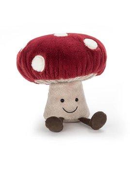 Jellycat Fun Mushroom Toy