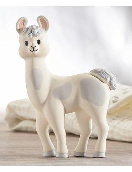 Lil Llama Petit Lama Caoutchouc