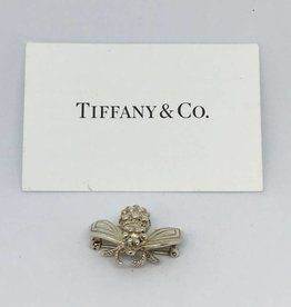 Tiffany & Co. .925 Bee Pin