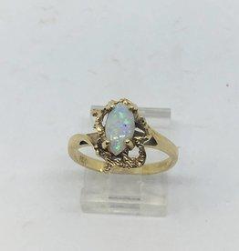 14kt Opal Ring
