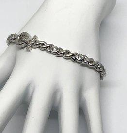 14kt 1.50tcw Diamond Bracelet
