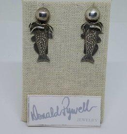 Donald Pywell Donald Pywell Earrings