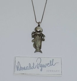 Donald Pywell Donald Pywell Necklace