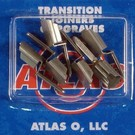 Atlas O 6096 Gargraves Transition Joiners