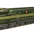 Williams by Bachmann Williams 41798 Pennsylvania #2360 GG1 - Green 5 Stripe