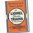 TM Videos Maintenance & Repair Guide for Lionel Trains DVD