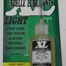 Excelle Lubricants 0056 Light Oil Excelle Lubricant