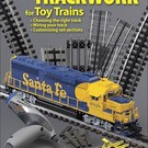 Kalmbach Books 108365 Trackwork for Toy Trains