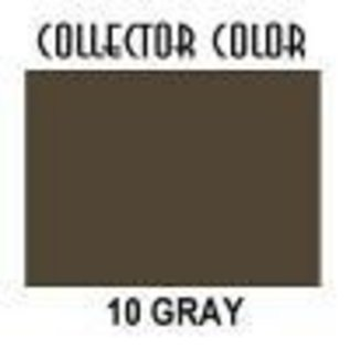 Collector Color 00010 Loco Gray Collector Color Paint