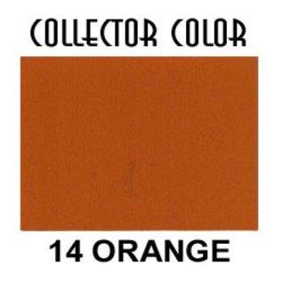 Collector Color 00014 Box Car Orange Collector Color Paint