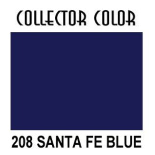 Collector Color 00208 Santa Fe Blue Collector Color Paint