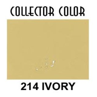 Collector Color 00214 Ivory Collector Color Paint