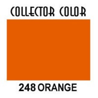 Collector Color 00248 Orange Collector Color Paint