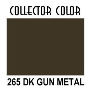 Collector Color 00265 Dark Gunmetal Collector Color Paint