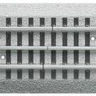 "Lionel 12060 Block Section Lionel FasTrack, 5"""
