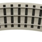 """Lionel by MTH 99042 42"""" Full Curve, Std. Gauge w/Roadbed"""