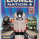 TM Videos Lionel Nation No. 4, DVD