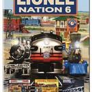 TM Videos Lionel Nation No. 6, DVD