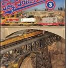 TM Videos Toy Train Revue 3, DVD