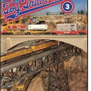 Tm Videos Toy Train Revue 3 Dvd Henning S Trains