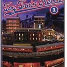 TM Videos Toy Train Revue 1, DVD