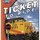 TM Videos Ticket To Ride, DVD I Love Toy Trains