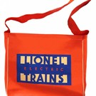 Lionel 9-41031 Lionel Canvas Shoulder Tote Bag