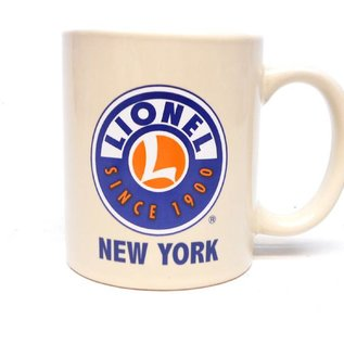Lionel 9-11311 Lionel Mug