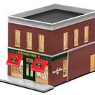 Lionel 6-82011 Keystone Cafe