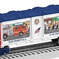 Lionel 6-81568 4th of July Parade Boxcar