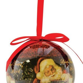 Lionel 9-21017 Angela Trotta Thomas 2014 Collectable Ornament