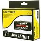 Woodland Scenics JP5701 Light Hub, Just Plug Light System
