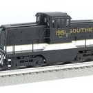 Williams by Bachmann 23103 Southern #1951 - Scale 44 Ton Switcher