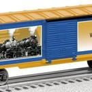 Lionel 6-27080 Lionel VISION Box Car