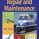 Kalmbach Books 108327 Modern Toy Train Repair & Maint.