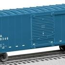 Lionel 6-26499 Canadian National Hi-Cube Boxcar #799346