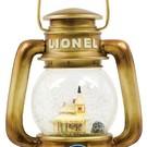Lionel 9-33025 Lantern Snow Globe
