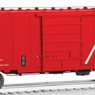 Lionel 6-17771 Central of New Jersey PS-1 Boxcar #23522