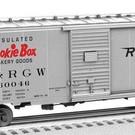 Lionel 6-17769 Rio Grande PS-1 Boxcar #60046