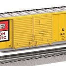 Lionel 6-27282 Union Pacific A.A.R. Standard Double-Door Boxcar #163100